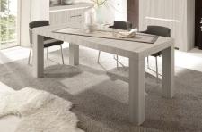 Jídelní stůl CONTE II 376829_189 cm_jilm světlý imitace_obr. 38