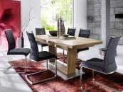 Jídelní židle CORRIDA v interieru_obr. 1