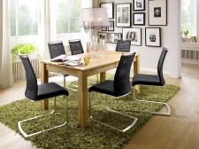 Jídelní židle CORRIDA v interieru_obr. 2