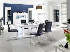 Jídelní židle CORRIDA v interieru_obr. 4