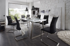 Jídelní židle CORRIDA v interieru_obr. 7
