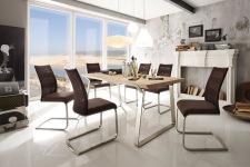 Jídelní židle CORRIDA v interieru_obr. 8
