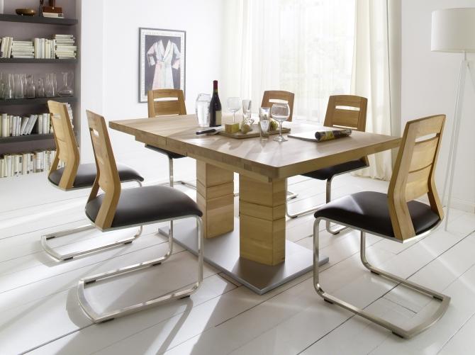 Jedálenský stůl CORTES