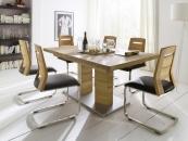 Jídelní stůl CORTES v interieru_obr. 1