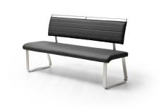 Jídelní lavice I. COSTA_černá_obr. 5