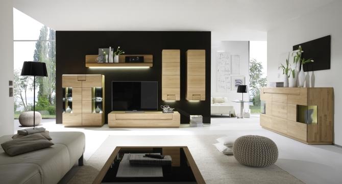 Celomasivní dubový nábytek DELGADO_návrh sestavy 18717 + typ 187102_obr. 7