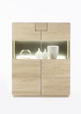 Celomasivní dubový nábytek DELGADO_typ 187115_obr. 17
