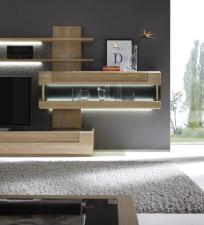 Celomasivní dubový nábytek DELGADO_detail sestavy_obr. 55