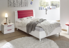 Dětský a studenstký nábytek ESPERO (červená varianta)_postel 120 cm s čalouněným dílem_noční stolek_typy 621706-12+626606-I12_676602-01 _obr. 9