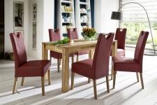 Jídelní stůl DEXTER v interieru_obr. 4