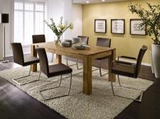 Jídelní stůl DEXTER v interieru_obr. 5
