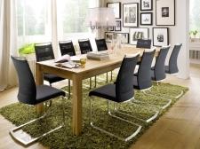 Jídelní stůl DEXTER v interieru_obr. 8