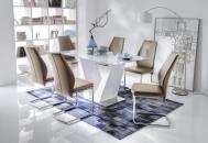 Jídelní židle ELEGANZA plus v interieru_obr. 1