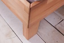 Celomasivní postel EVA_kořenový buk masiv_povrchová úprava olej_detail_obr. 2