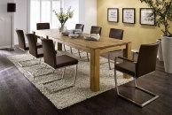 Jídelní židle FAMOSA I. a II. v interieru_obr. 1