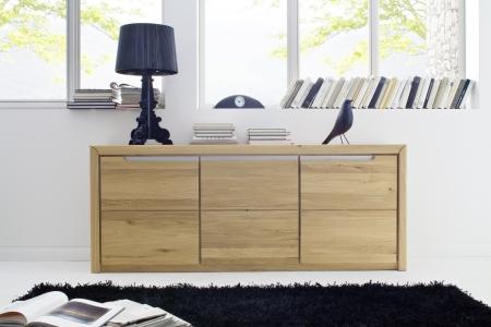 Celomasivní nábytek FLORENZ_sideboard typ 47