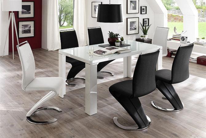Jídelní židle FLORIDA v interieru_obr. 1