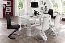Jídelní židle FLORIDA v interieru_obr. 2