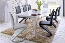 Jídelní židle FLORIDA v interieru_obr. 5