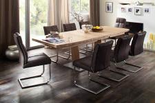 Jídelní židle FONTE v interieru_mix_obr. 2