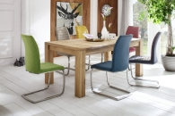 Jídelní stůl FOREST v interieru_obr. 1