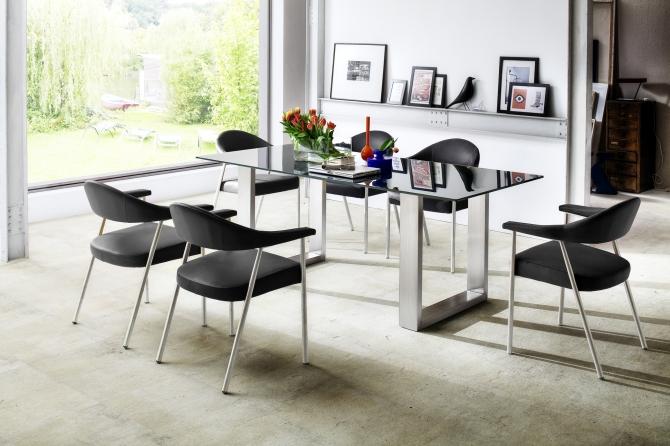 Jídelní židle FORTE_obr. 1