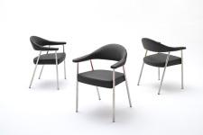 Jídelní židle FORTE_obr. 3