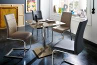 Jídelní židle FORTUNA v interieru_obr. 2
