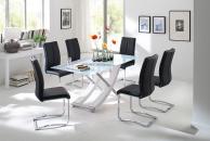 Jídelní židle SIMONE v interieru_obr. 1