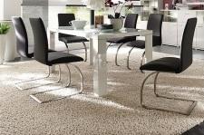 Jídelní židle MALAGA I + II v interieru_obr. 4