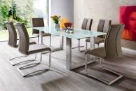 Jídelní židle JÖRG v interieru (1)