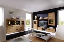 Sestava nábytku NATURE PLUS_ obývací stěna 12 05 FF 81 + highboard 22_obr. 5
