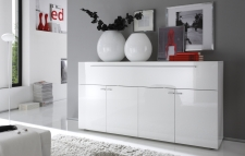 Primo_Sideboard 209049-08N Weiss