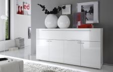 Primo_Sideboard 209049-08N Weiss