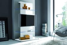 Primo_TV-Turm 709049-06 Weiss