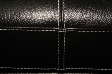 Francesco - detail švu 2