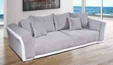 Megasofa VENEZIA 3FBK s funkcí na spaní a úložným prostorem