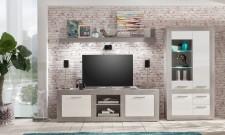 Obývací nábytek PURE_typy 1516-318+483+136-35