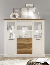 Highboard TORONTO_typ 1491-864-61