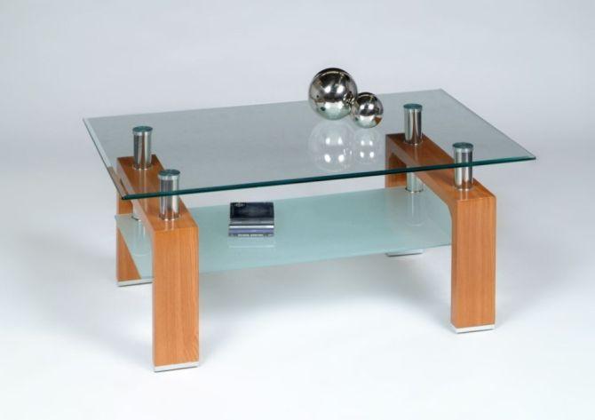 Konferenční stolek SALUTI 1525