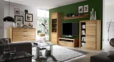 Obývací stěna ZINO a sideboard_typy 872+132+483+316+037_včetně LED osvětlení