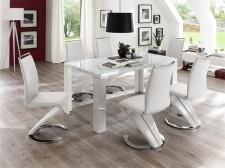 Jídelní stůl TIZANO 160 cm v interieru 3