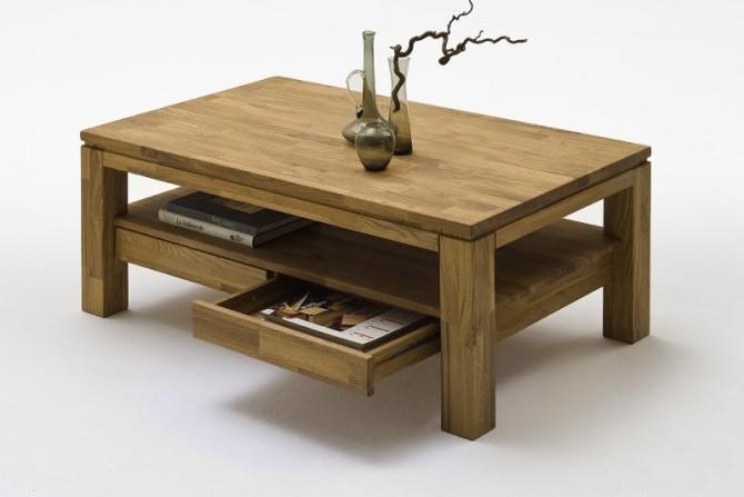 Konferenčný stolík GARENO 58721E5