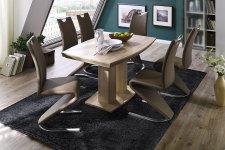 Jídelní židle MIAMI v interieru_obr. 2