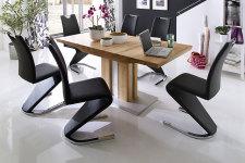 Jídelní židle MIAMI v interieru_obr. 5