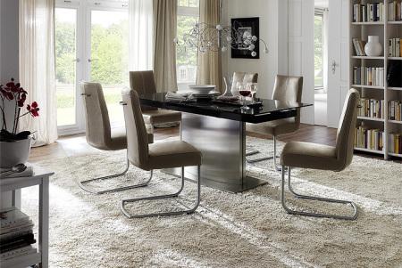 Jídelní židle FIRENZE 1 v interieru (1)