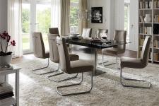 Jídelní židle FIRENZE 1 v interieru (2)