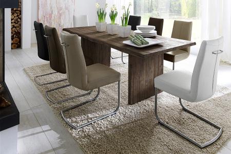 Jídelní židle FIRENZE 1 v interieru (3)