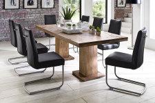 Jídelní židle FIRENZE 1 v interieru (4)