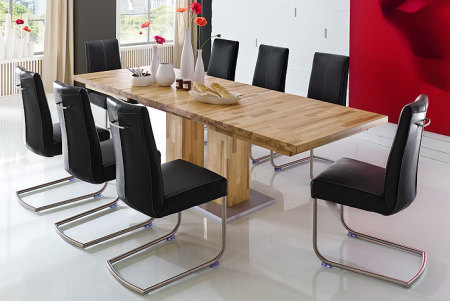 Jídelní židle FIRENZE 1 v interieru (6)